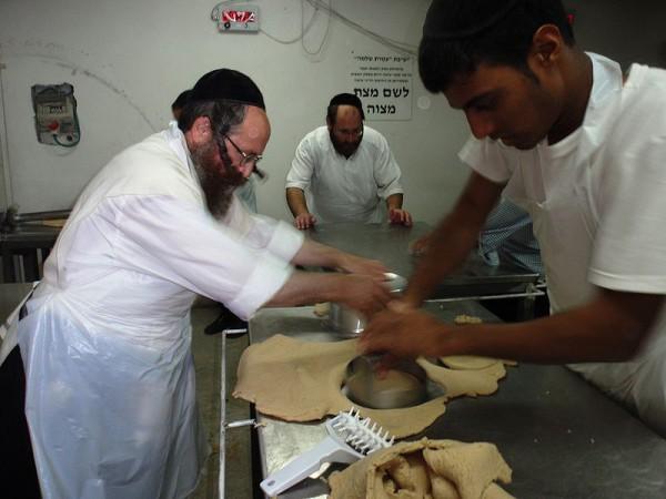 matzah-shmura
