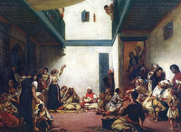 Judische_Hochzeit_in_Marokko