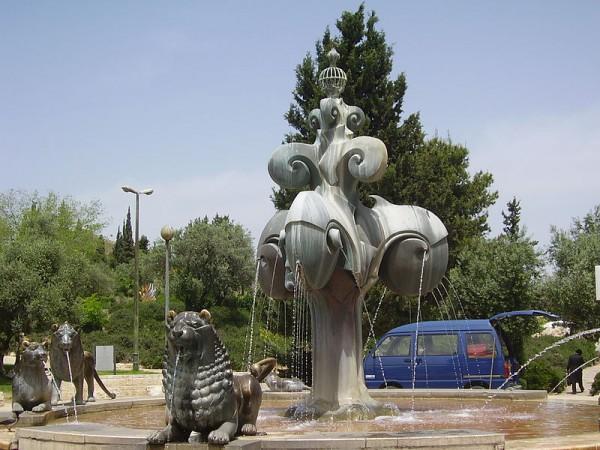 jerusalem_lions_fountain