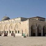 Al-Aqsa Mosque_Temple Mount