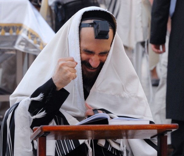 selichot-Days of Awe-tefillin-tallit