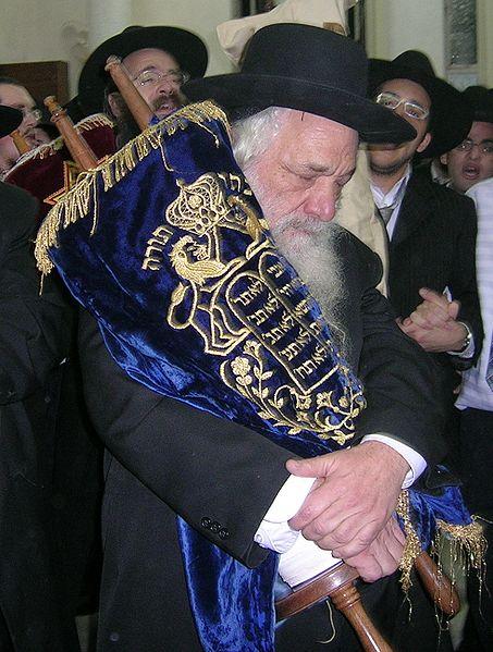 Rabbi-Torah