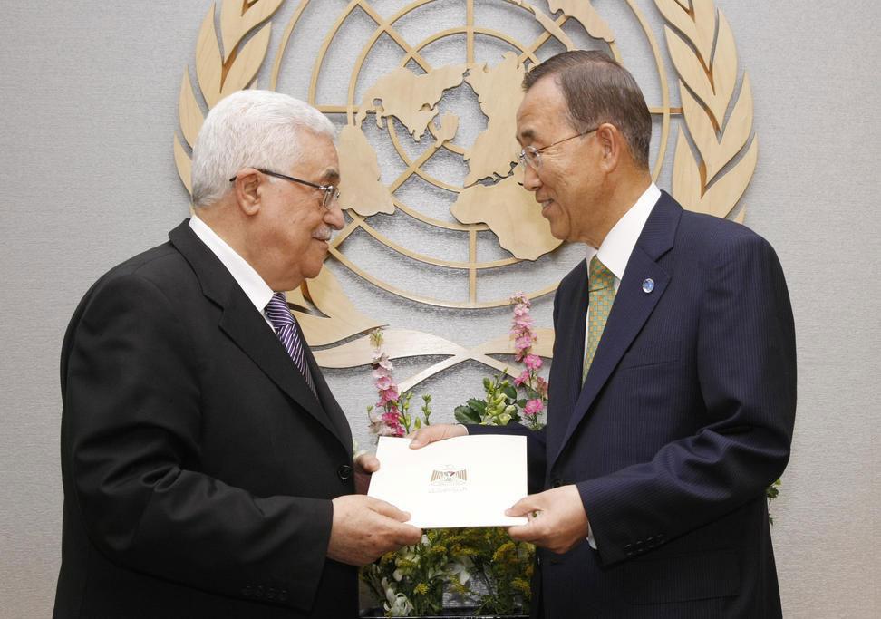 UN-membership-Palestine-Mahmoud-Abbas-Ban-Ki-Moon