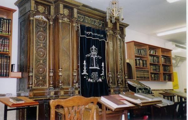 Aron-kodesh-Torah-Ark