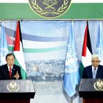 Moon-Abbas-Ramallah-press briefing-2012