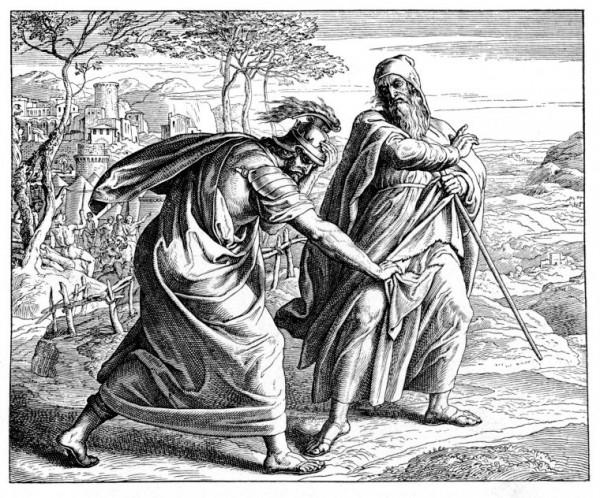 Samuel-Saul-King-Agag-Julius Schnor