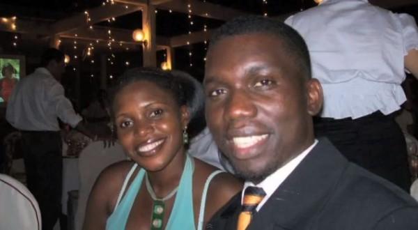 Umar Mulinde-Evelyn Mulinde
