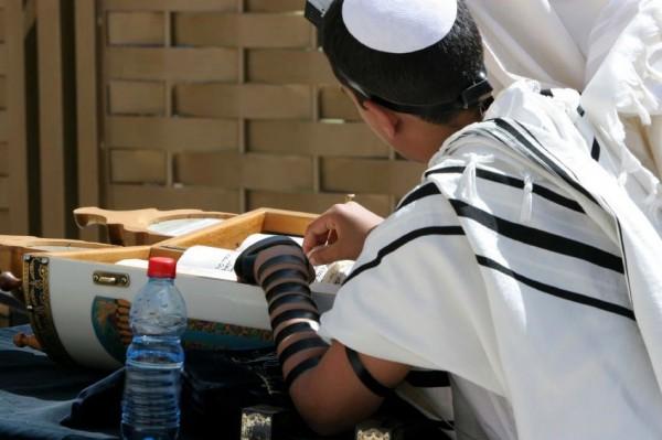 young-man-reads-Torah