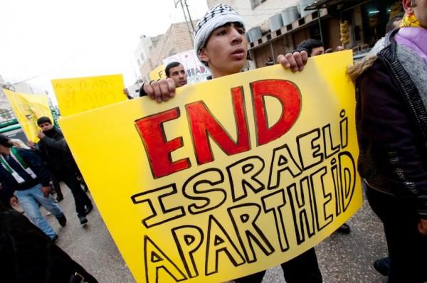 Palestinian-Hebron-Apartheid