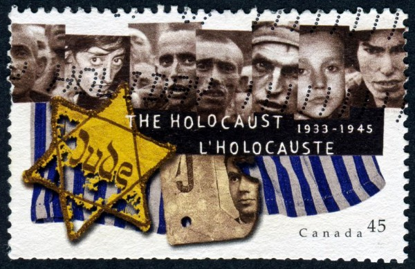 Canada-stamp-Holocaust