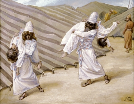Dead-bodies-carried-away-James-Tissot