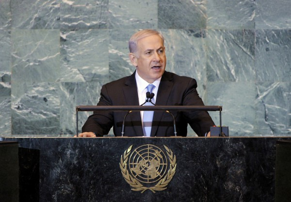Netanyahu-General-Assembly-UN-2011