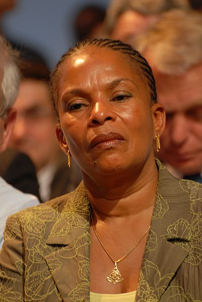 Christiane_Taubira_Royal__Zapateros_meeting_in_Toulouse_for_the_2007_French_presidential_election
