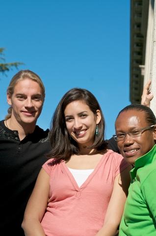 American-students
