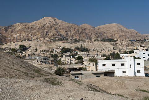 Mount-Quarantania-Jericho