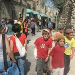 Jewish-Children-Walking-Hebron