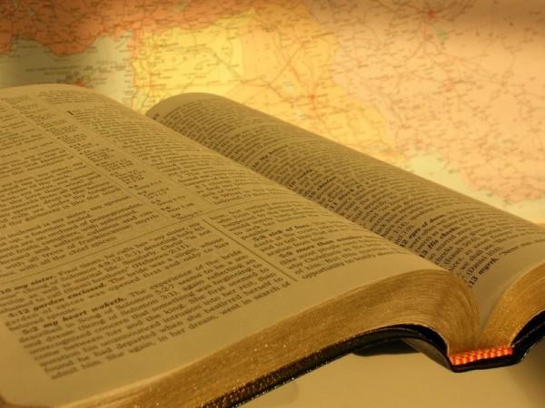 Bible-Map