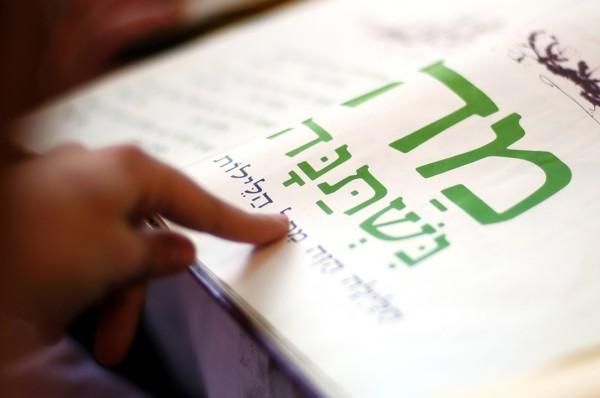 Hebrew diacritics, Hebrew vowels