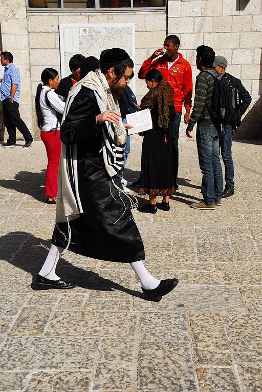 Jews-Gentiles-Jerusalem