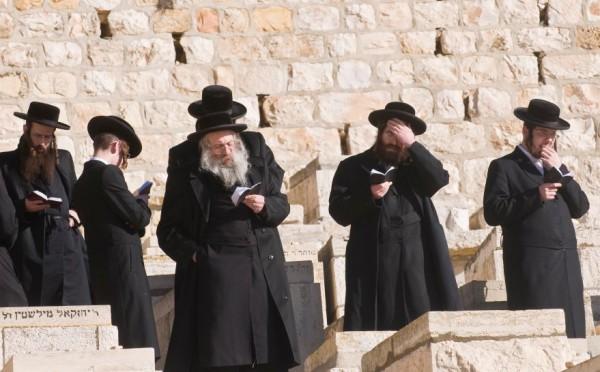 Cemetery-Mount Olives-Elul