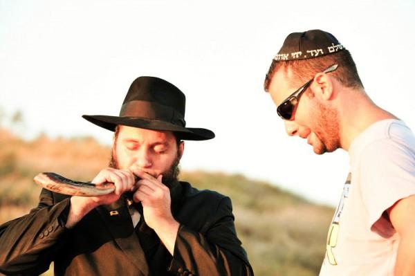 Ram's horn-shofar-repentance-teshuvah