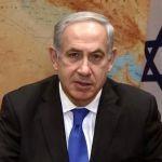 Israeli Prime Minister-Benjamin Netanyahu