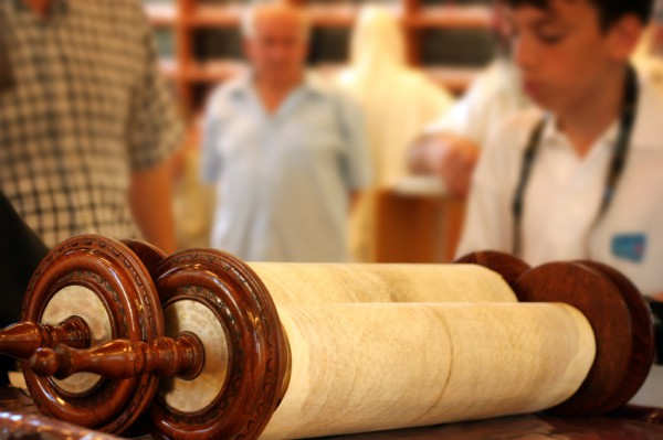 Bar Mitzvah-Rolled Up-Sefer-Torah