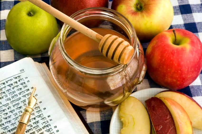 apples-honey-torah