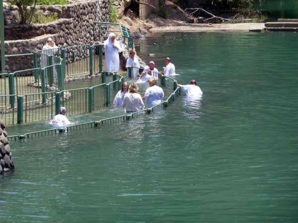 Pilgrims-Immersions-Jordan River