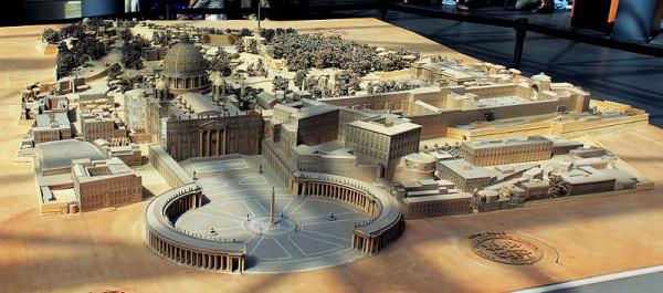 Model-Vatican