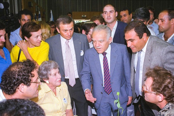 Shamir-Russian-olim-employment fair