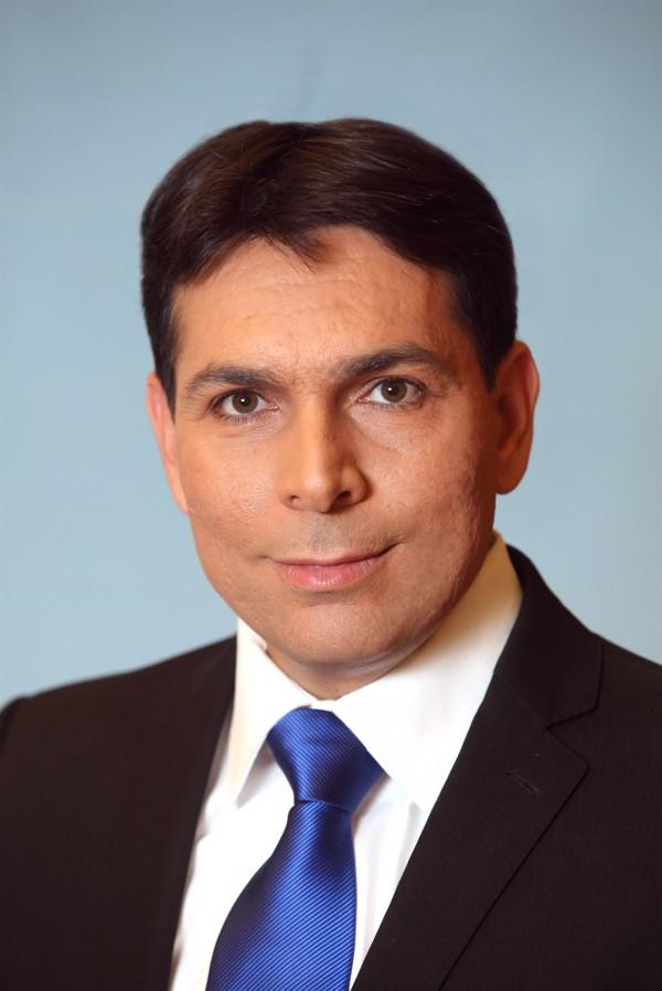 Danny Danon-Deputy Defense Minister