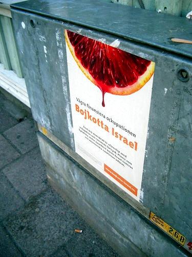 Sweden_Boycott_Sanction_Divestment_poster