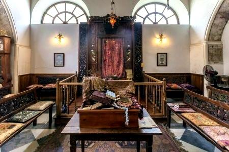Synagogue-Chania-Crete-Greece
