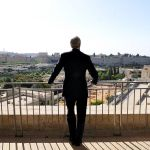 John Kerry-overlooking-Jerusalem