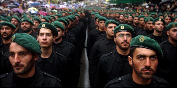 Hezbollah-Lebanon