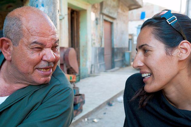 Egyptian-Israeli-converse