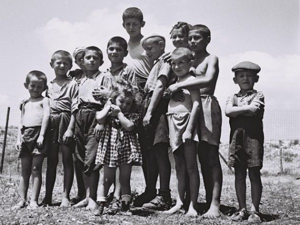 orphan-survivor-Holocaust