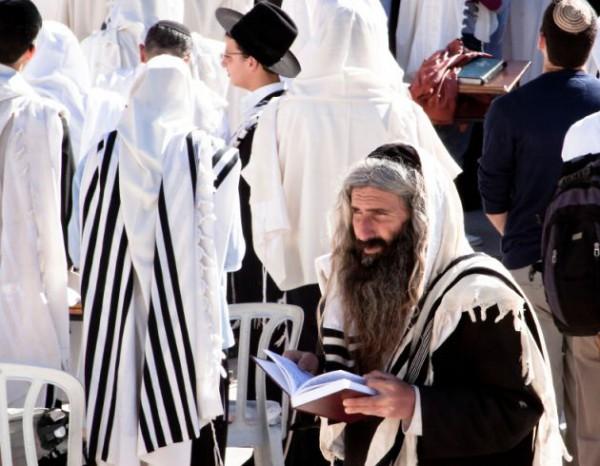 Passover-Kotel