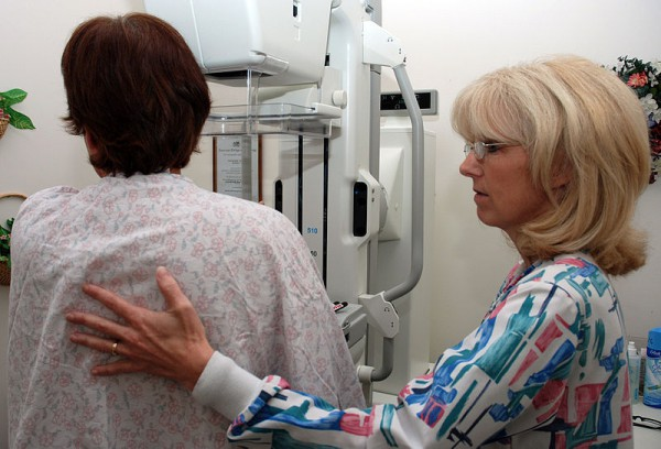 patient-mammography-medicine