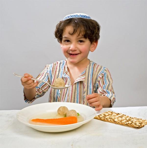 matzah-ball-soup-boy