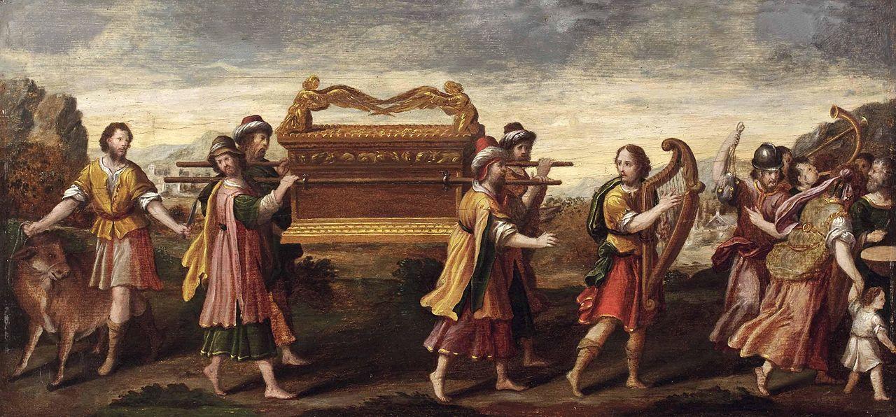 Transfer-Ark-of-the-Covenant