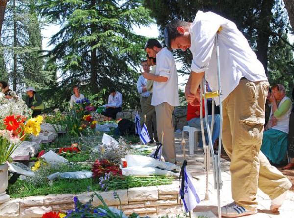 Israel-Fallen-soldiers