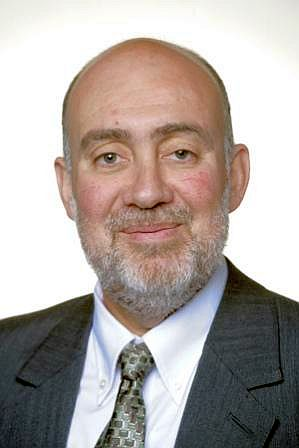 Ron Prosor-Israel-Permanent Representative to the United Nations