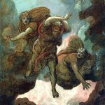 Maria_Hadfield_Cosway_-_The_Judgement_of_Korah,_Dathan_and_Abiram