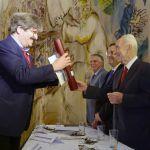 Peres-Wolf Awards