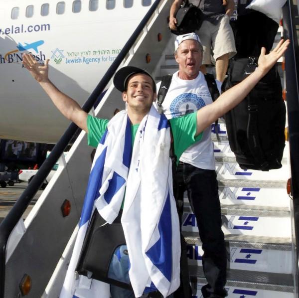 olim-new-immigrant-Israel