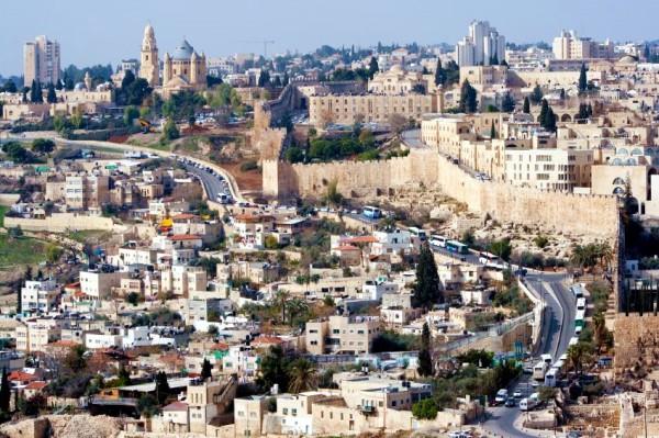 Jerusalem-Old City