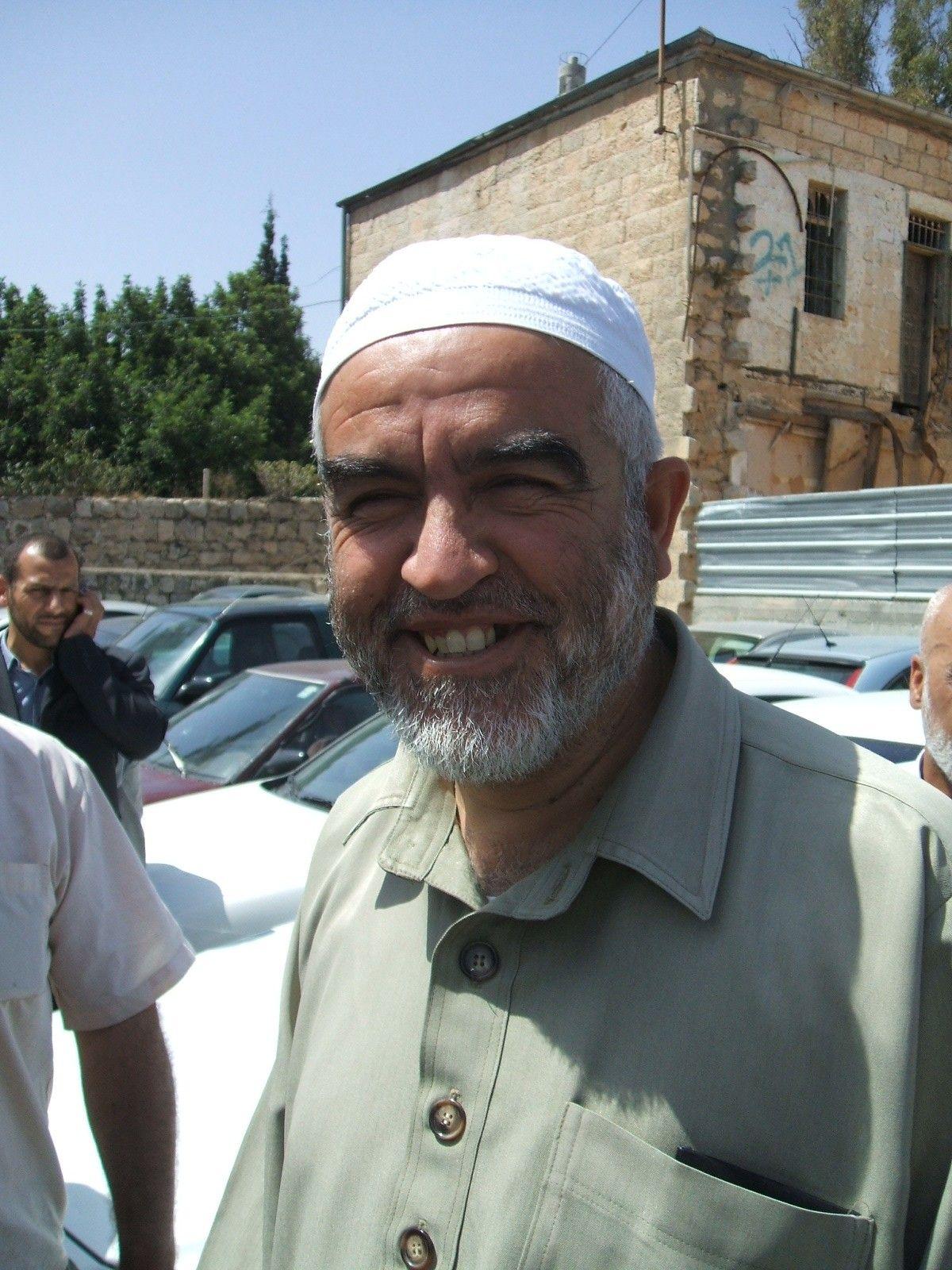 Raed Salah Abu Shakra