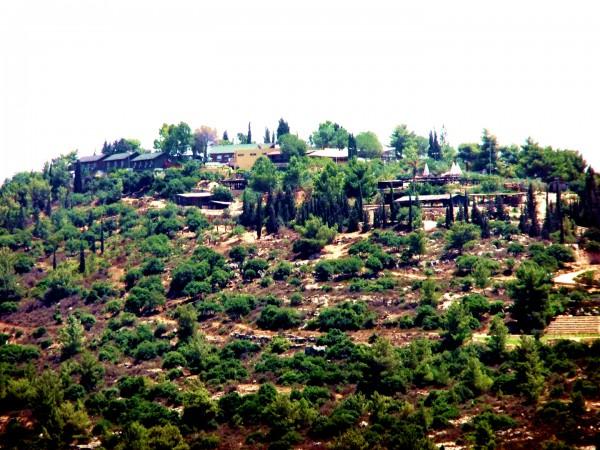 Yad HaShmona